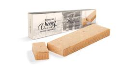 TORRONS VICENS NOUGAT  HISTORIA -  dé originele creamy amandel nougat met honing 150 gram