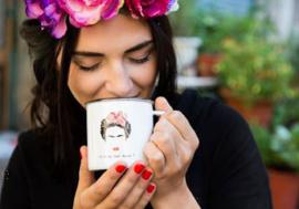 Isol World Barcelona - mok Frieda Kahlo