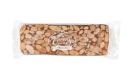 TORRONS VICENS NOUGAT - Harde chocolade-amandel nougat
