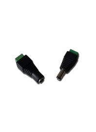 Kabel connector set