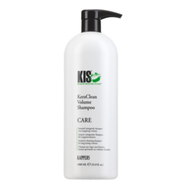 KIS Care - KeraClean Volume - Shampoo - 1000 ml - 95117