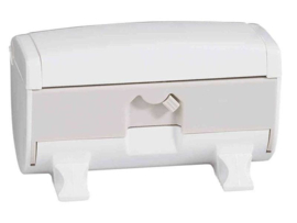 Sibel - Quick Form - Aluminiumhouder - Foliehouder - 4337000