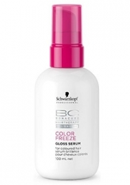 Schwarzkopf BC Color Freeze Gloss Serum
