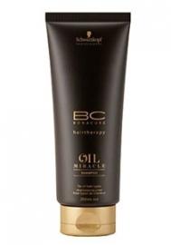 Schwarzkopf BC Oil Miracle Shampoo