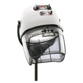 Ultron - Droogkap - Corail 1500 - Wit - Stoeluitvoering - Zonder Statief - 045100101
