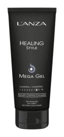 L'ANZA - Healing Style - Mega Gel - 200 ml - 654050334075