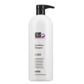 KIS Care - KeraMoist - Shampoo - 1000 ml - 95147