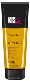 KIS Styling - Volume Gel - 200 ml - 95566