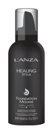 L'ANZA - Healing Style - Foundation Mousse - 150 ml - 654050331050