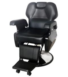 Barburys - Kappersstoel - Limousine - zwart - 0190220