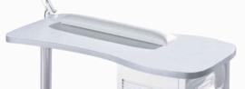 Sibel - Handkussentje - Manicuretafel - Nagelstyling - 7310800