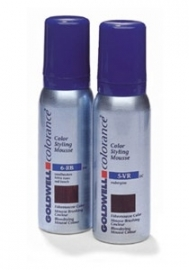 Colorance Color Styling Mousse 75 ML
