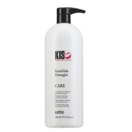 KIS Care - KeraGlide Detangler - Conditioner - 1000 ml - 95167