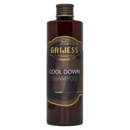 Gaijess - Cool down shampoo - 250ml