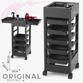 Sibel - Werkwagen - E-trolley - Original Best Buy - 0171030