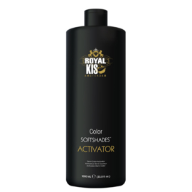 Royal KIS - SoftShades - Activator - 1 Liter - 95850
