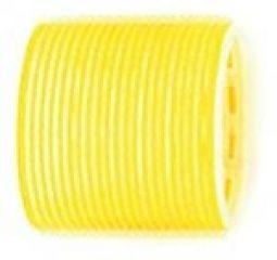 Sibel zelfkleefrollers geel 66mm