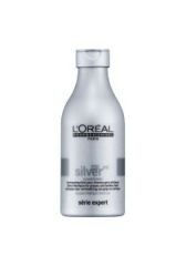 L'oreal zilvershampoo 250ml