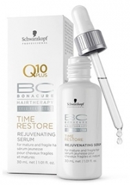Schwarzkopf BC Time Restore Rejuvenating Serum