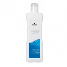 Schwarzkopf Natural Styling Hydrowave Neutraliser