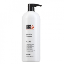 KIS Care - KeraMax - Shampoo - 300ml - 95132