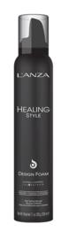 L'ANZA - Healing Style - Design Foam - 200 gram - 654050333078