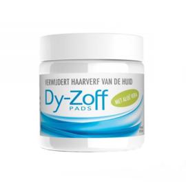 Barbicide - Dy-Zoff - Verfverwijderaar Pads - 80 stuks - 017922416215
