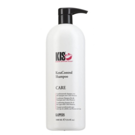 KIS Care - KeraControl - Shampoo - 1000 ml - 95157