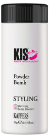 KIS Styling - Powder Bomb - Volumepoeder - 10 gram - 95572