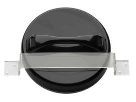 Sibel - Houder / Beugel - Transparant - Voor Magic Mirror - 4220240