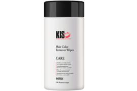 KIS - Hair Color Remover Wipes - Verfverwijderaar - 100 stuks - 95217