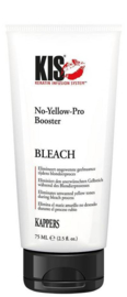 KIS - No-Yellow Pro Booster - Blondeertoevoeging - 75 ml - 95620