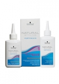 Schwarzkopf Natural Styling Glamour Wave Kit Hydrowave