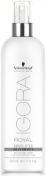 Schwarzkopf Igora Royal Absolutes Silver White Brightening Spray 350 ml