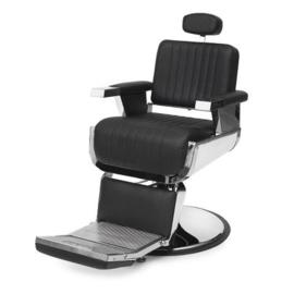 Barburys - Kappersstoel - Cadillac - zwart - 00190203