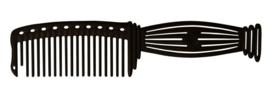 Parthenon kam 606 zwart