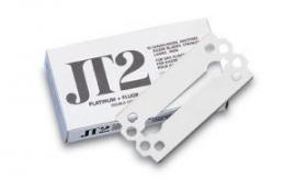Jaguar JT2 platinium messen 10 stuks (kort)
