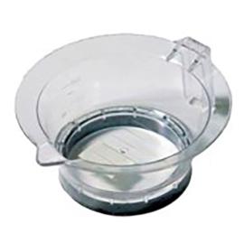 Nebur - Verfbakje - Anti-slip - Transparant - 8716165990859