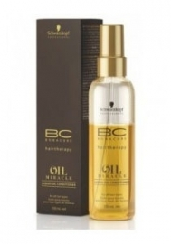 Schwarzkopf BC Oil Miracle Liquid Oil Spray Conditioner 150 ml