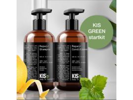 KIS HAIRCARE - KIS GREEN - INTRO DEAL - STARTKIT