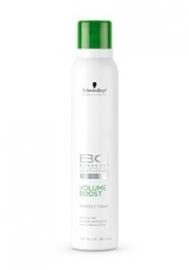 Schwarzkopf BC Volume Boost Perfect Foam