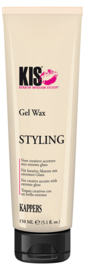 KIS Styling - Gel Wax - 150 ml - 95560