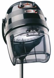 Ultron - Droogkap - Corail 1500 - Zwart - Stoeluitvoering - Zonder Statief - 045100102