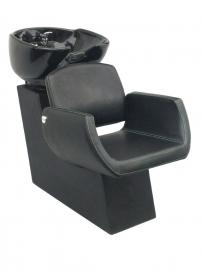 Comair - wasunit - Lugano - zwart - 7000888