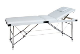 Sibel - Light & Roll - Massagetafel - Inklapbaar - 7309000
