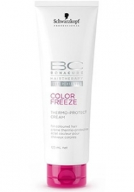 Schwarzkopf BC Color Freeze Thermo Cream