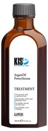 KIS Care - Organic ArganOil PowerSerum - Treatment - 100ml - 95569