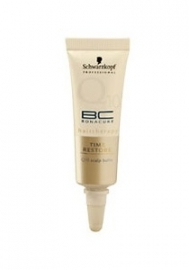 Schwarzkopf BC Concentrated Q10 scalp balm 8 x 7 ml