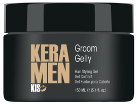 KIS KeraMen - Groom Gelly - 150 ml - 95561