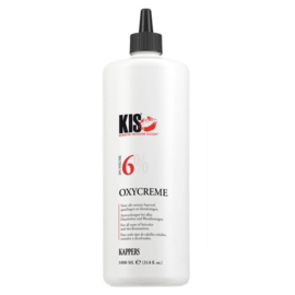 KIS - OxyCream 6% - Waterstofperoxide - 1000 ml - 95306